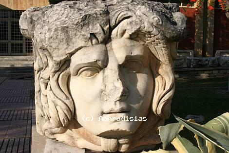 Art in Aphrodisias